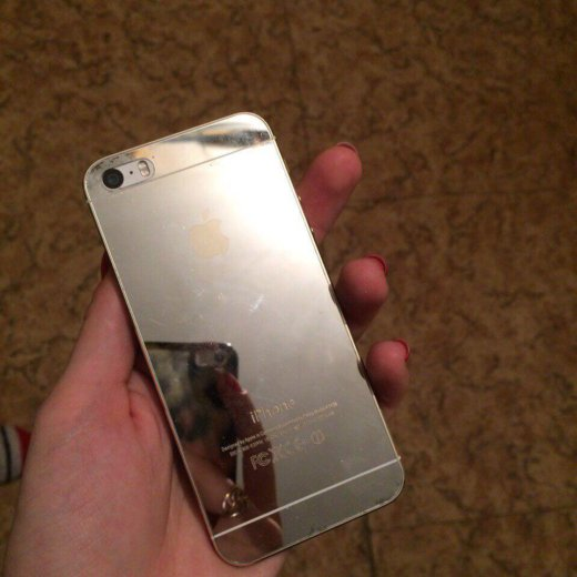 Iphone 5s. Фото 3. Тюмень.