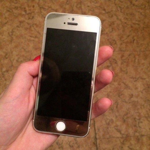 Iphone 5s. Фото 2. Тюмень.