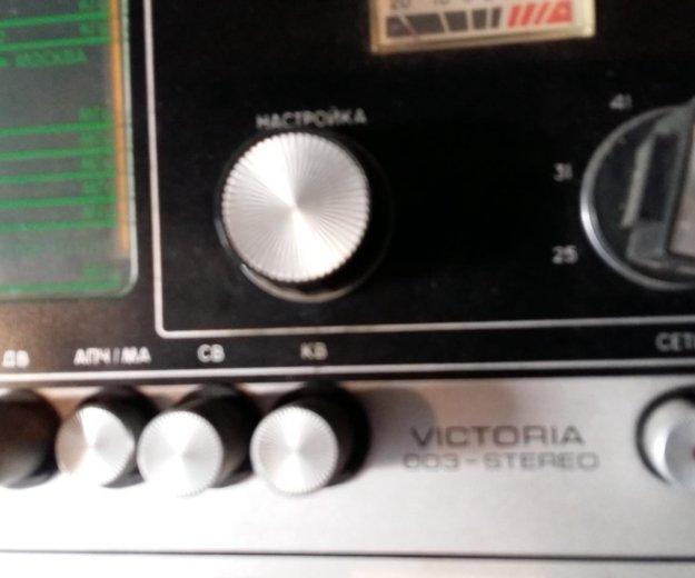 Сторое радио и винил . все в хор. сост. Фото 1. Ангарск.