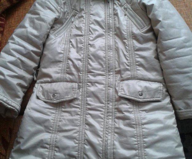 Куртка. Фото 1. Искитим.