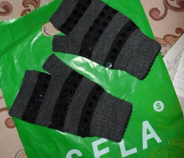 Перчатки без пальцев. Фото 2. Омск.