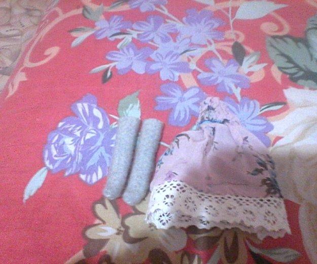 Платье и носочки для кукол. Фото 3. Ставрополь.