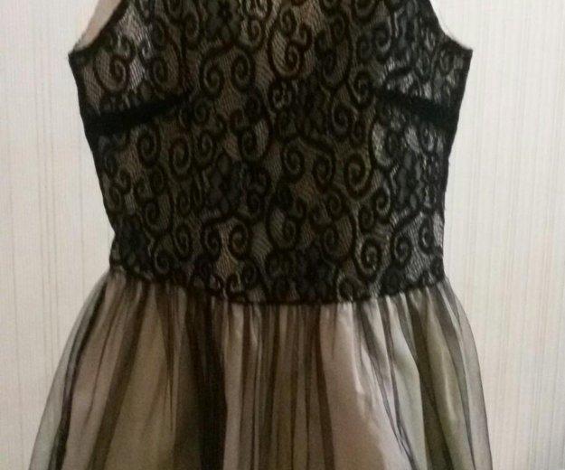 Платье. Фото 2. Чебоксары.