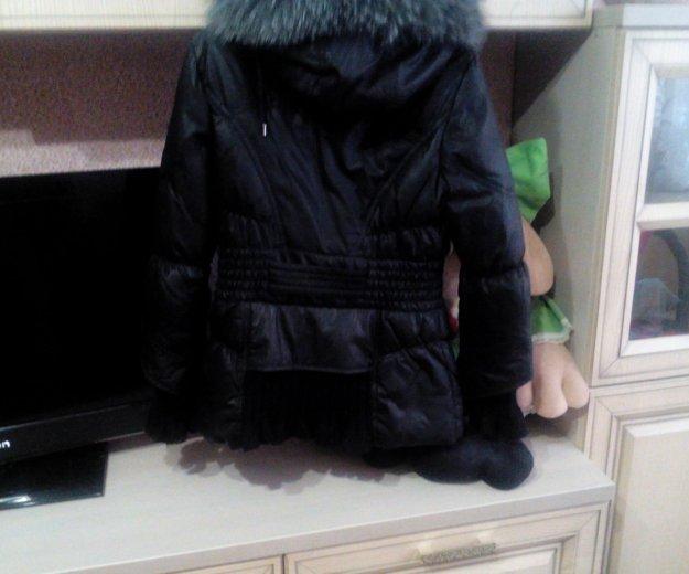Куртка осень/зима. Фото 2. Омск.