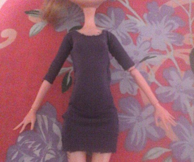 Платье для кукол. Фото 1. Ставрополь.