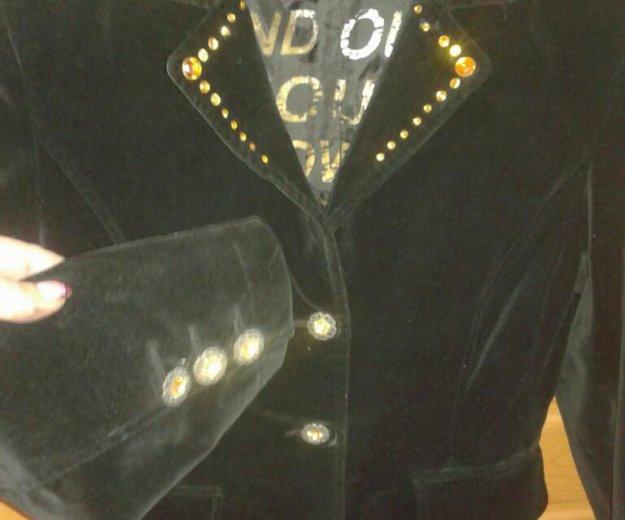 Стильный пиджачек. Фото 2. Иркутск.