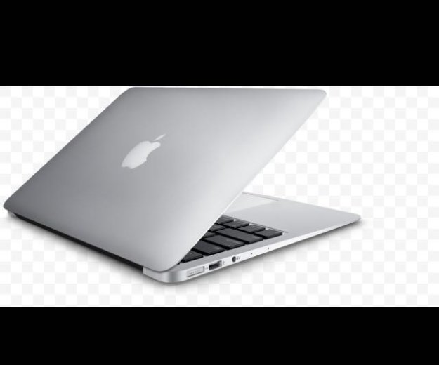 Macbook air. Фото 1.