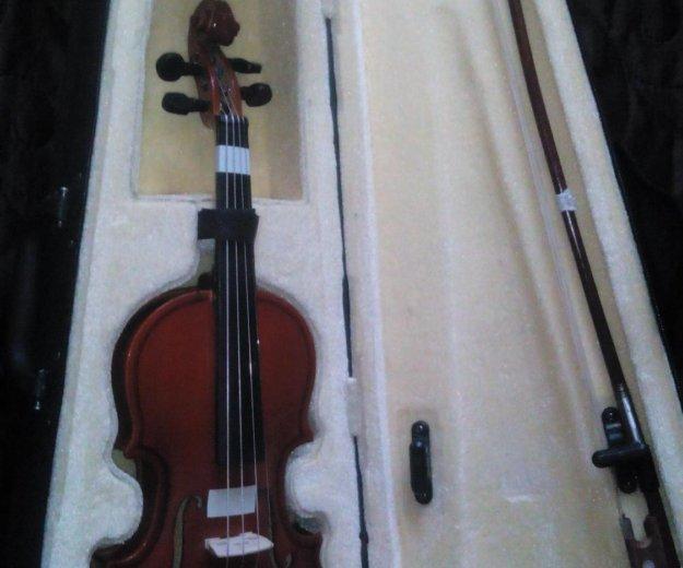 Скрипка 1/8. Фото 4. Тюмень.