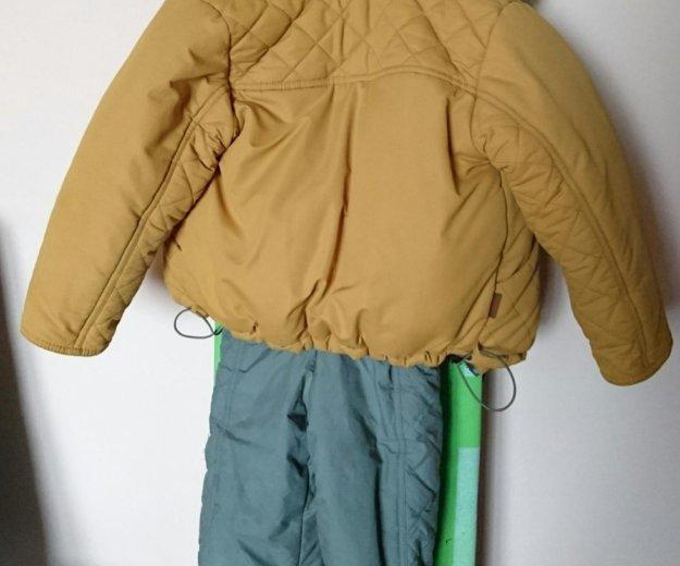 Зимний костюм papillon, рост 122. Фото 2. Иркутск.