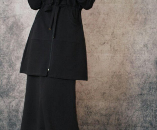 Костюм для мусульманок. Фото 1. Саранск.