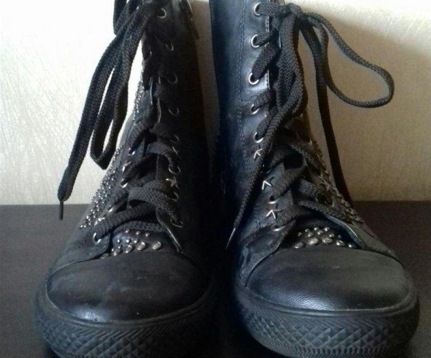Ботинки. Фото 2. Иркутск.