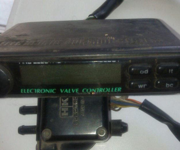Буст контролер hks    4-го поколения. 89248446177. Фото 1.
