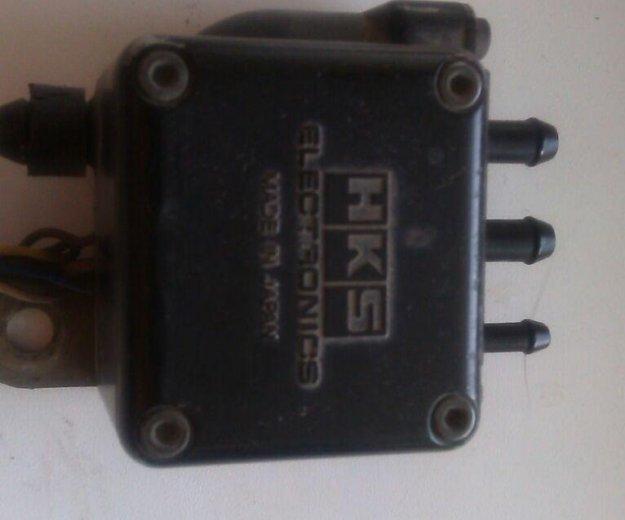 Буст контролер hks    4-го поколения. 89248446177. Фото 2.