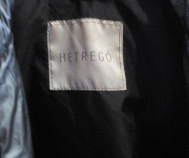 Итальянская куртка. Фото 3. Москва.