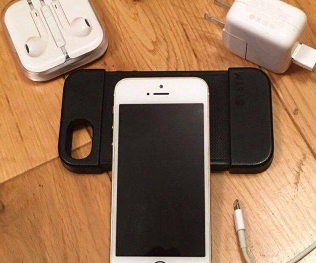 Iphone 5s 32gb. Фото 3.