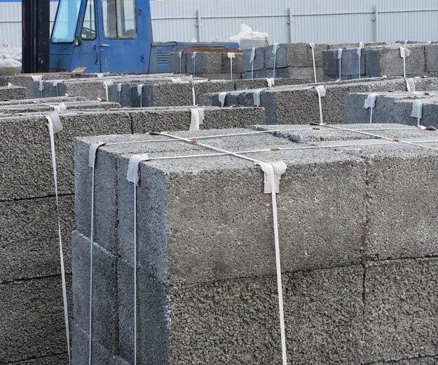 Теплые стеновые блоки. Фото 3.