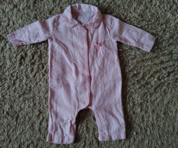 Детская одежда от 0 до 9 мес. Фото 4. Шарыпово.