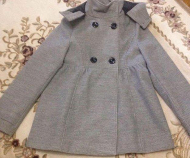 Куртка размер 42-44. Фото 1.