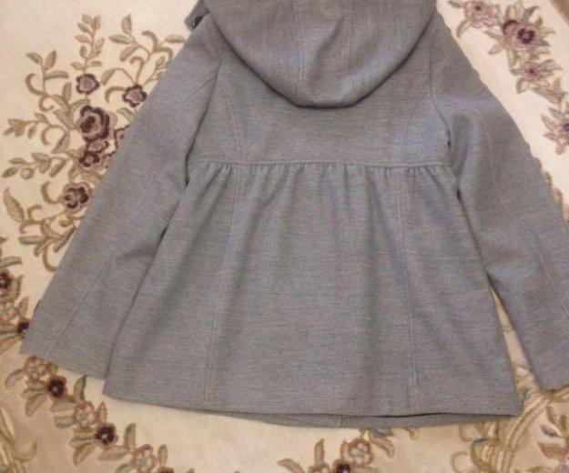 Куртка размер 42-44. Фото 2.