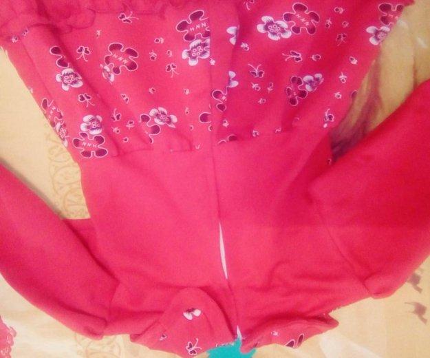 Продам детское платье.. Фото 2. Комсомольск-на-Амуре.