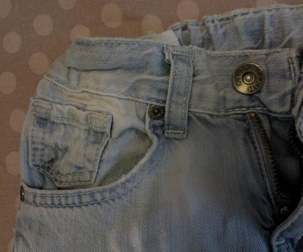 Супер-джинсы для девочки. Фото 2. Новосибирск.