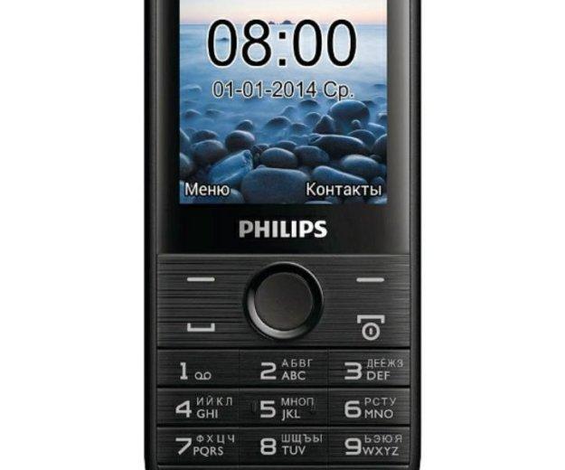 Philips e160. Фото 1. Иркутск.
