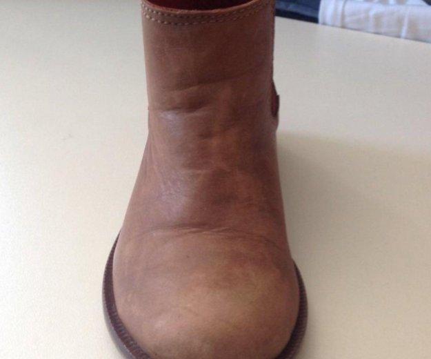Классические ботинки 26 размера. Фото 1. Волгоград.