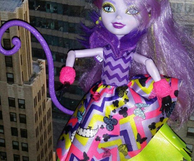 Кукла монстр хай. Фото 1. Междуреченск.