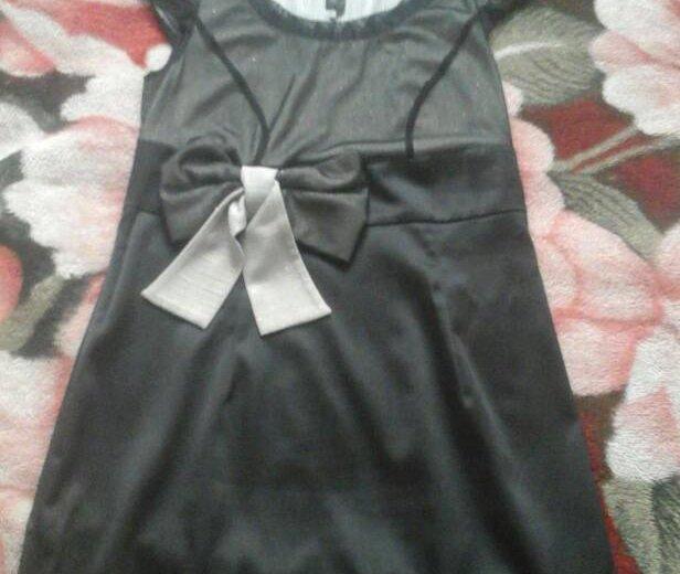 Платье. Фото 3. Шахты.