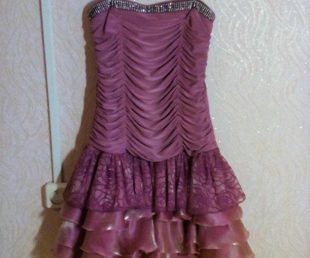 Платье с болеро на 9-10 лет. Фото 2. Энгельс.