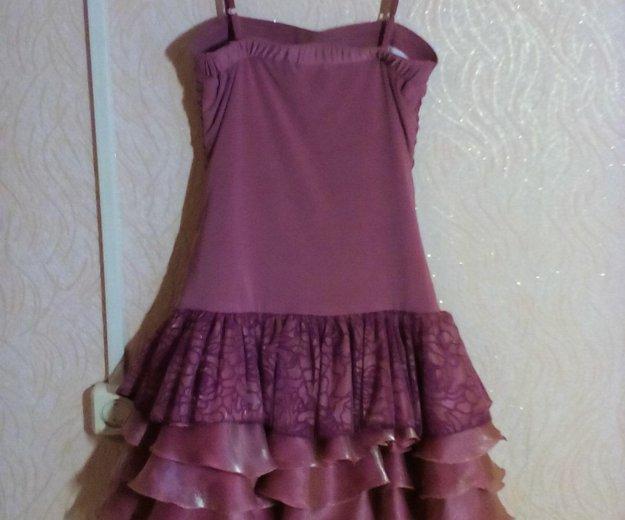 Платье с болеро на 9-10 лет. Фото 3. Энгельс.