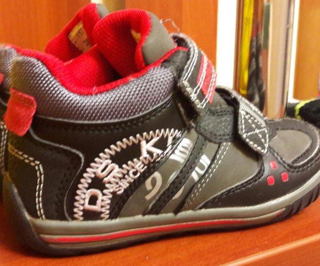 Обувь. Фото 1. Ноябрьск.