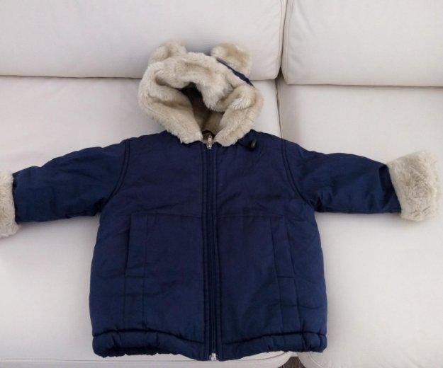 Зимняя куртка. Фото 1. Сургут.