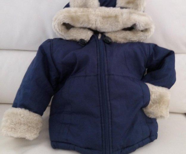 Зимняя куртка. Фото 4. Сургут.