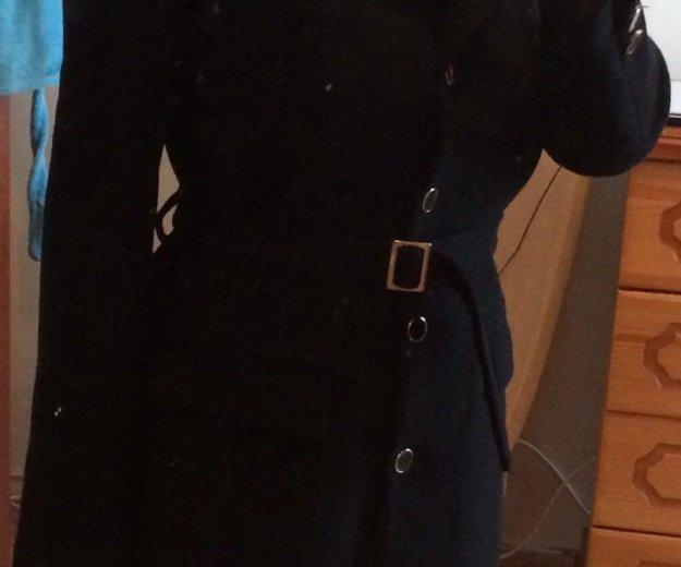Пальто. Фото 1. Тюмень.