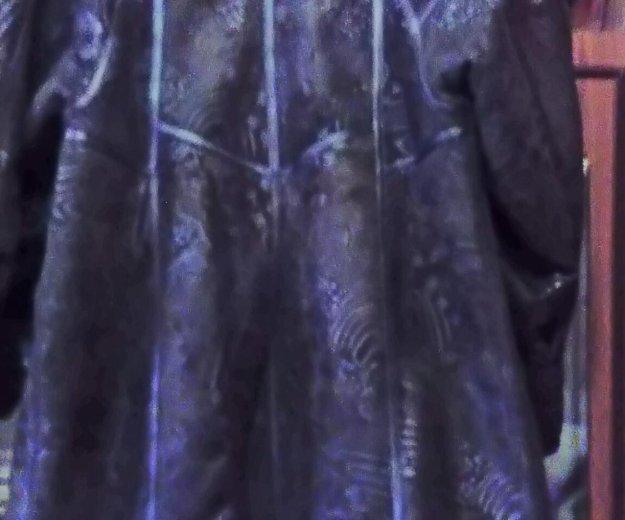Дубленка. Фото 1. Таганрог.