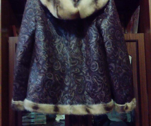 Куртка. Фото 2. Таганрог.