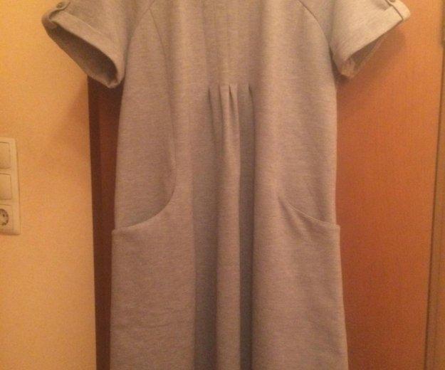 2 платья для беременных, разм 46. Фото 2. Москва.