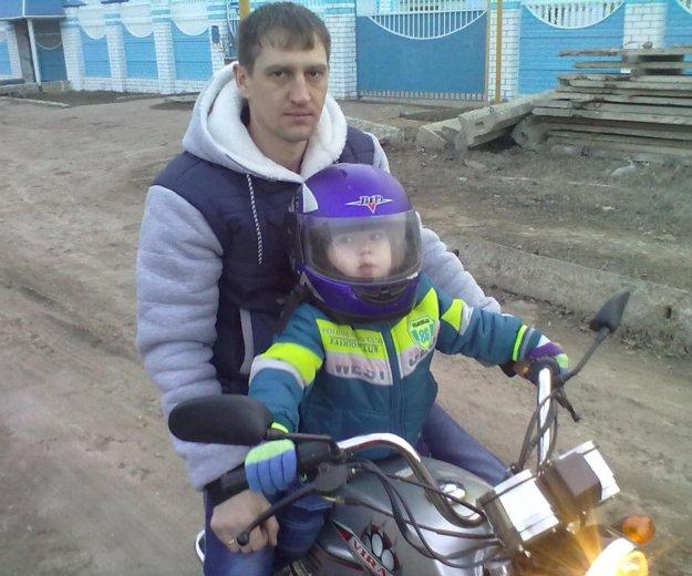 Мопед irbis virago 110. Фото 1. Ахтубинск.