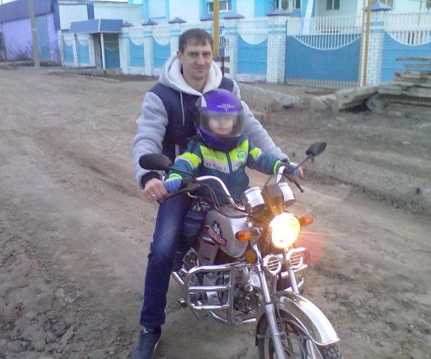 Мопед irbis virago 110. Фото 2. Ахтубинск.