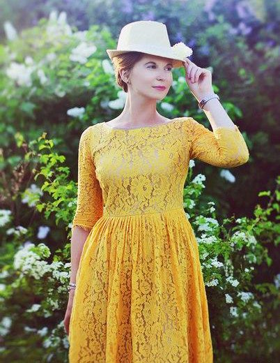 Платье. Фото 1. Великий Новгород.