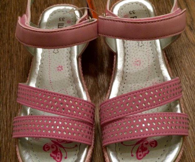 Новые сандали. Фото 2. Кстово.