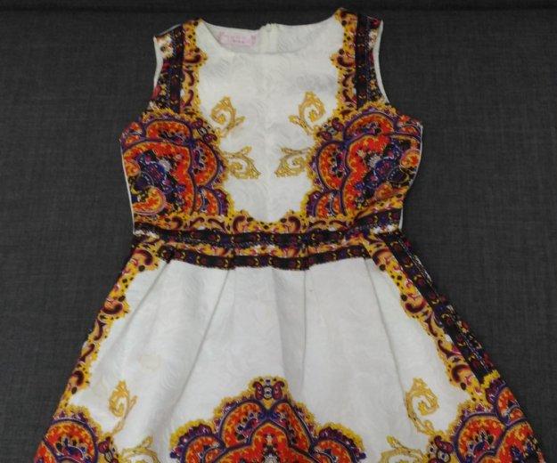 Платье. Фото 1. Кемерово.