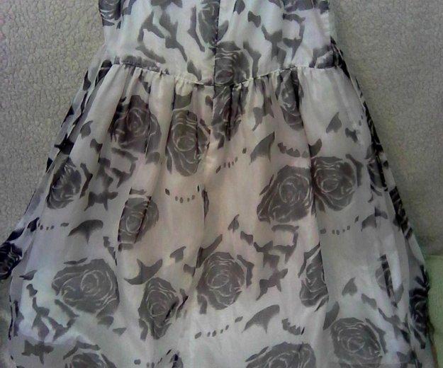 Праздничное платье. Фото 2. Томск.