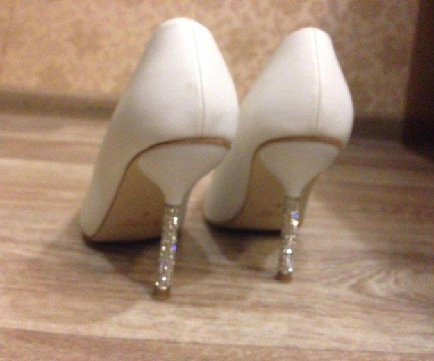 Туфли женские. Фото 1. Медведево.