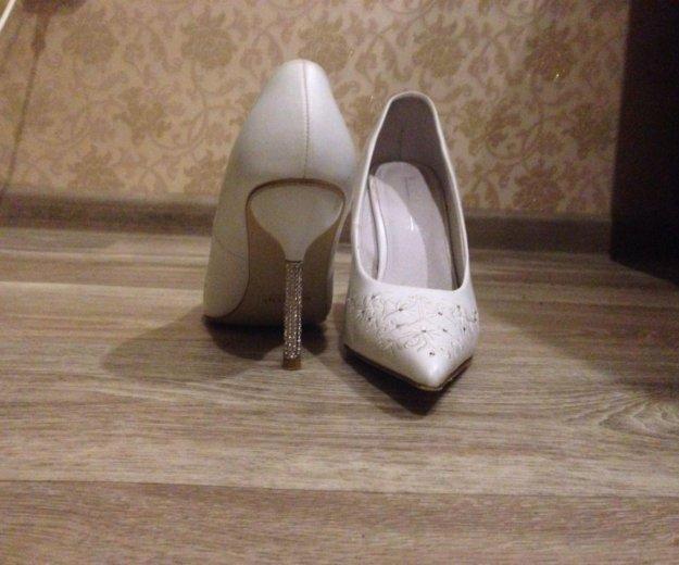 Туфли женские. Фото 3. Медведево.