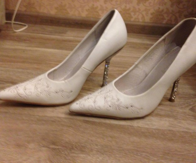 Туфли женские. Фото 4. Медведево.