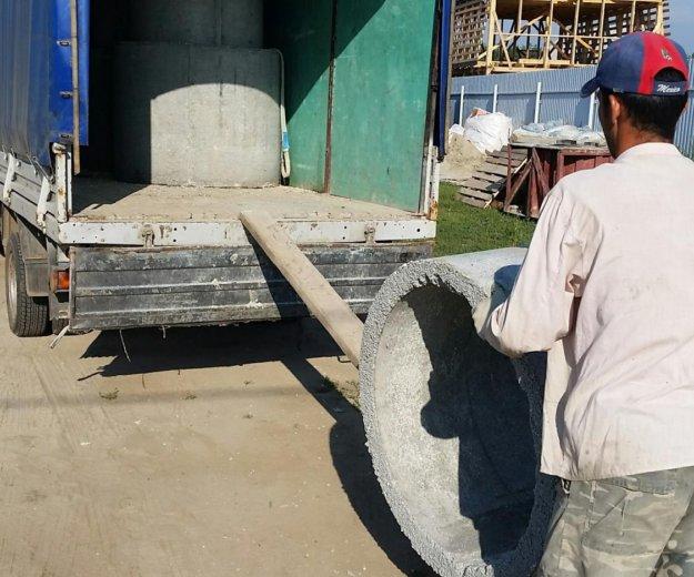 Теплые колодцы для водоснабжения. Фото 2.