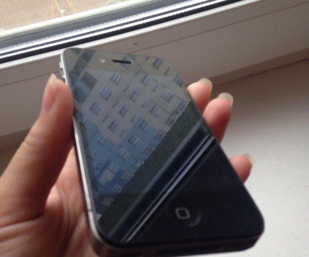 Iphone 4 8гб. Фото 2.