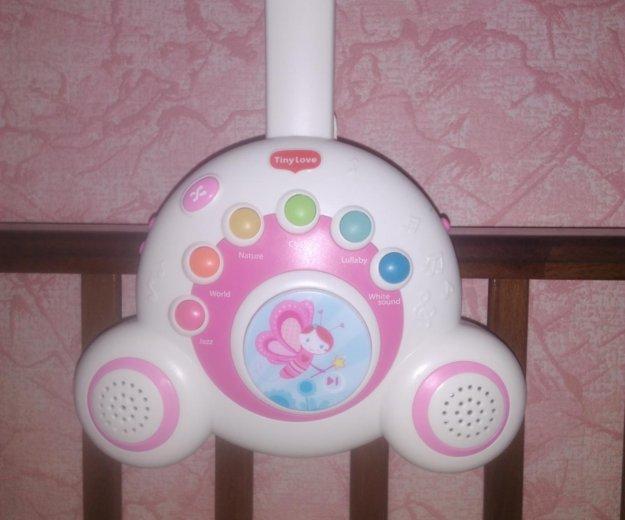 Музыкальный мобиль tiny love tiny princess. Фото 3. Можайск.